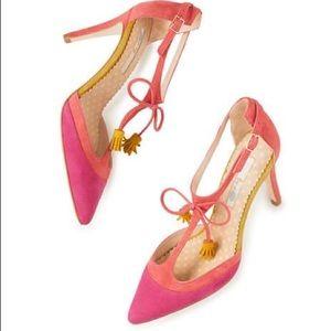 NWT/NIB Boden Alice High heels